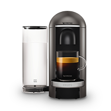 Machines Nespresso